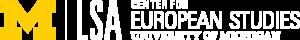 Center for European Studies Logo